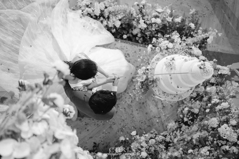 RuenPraKaiPetch wedding reception in bangkok cheri wedding 123 - งานฉลองมงคลสมรส แต่งงาน เรือนประกายเพชร เรือนไทยสไตล์โคโลเนียล คุณสุนิธี และคุณนัฐวุฒิ