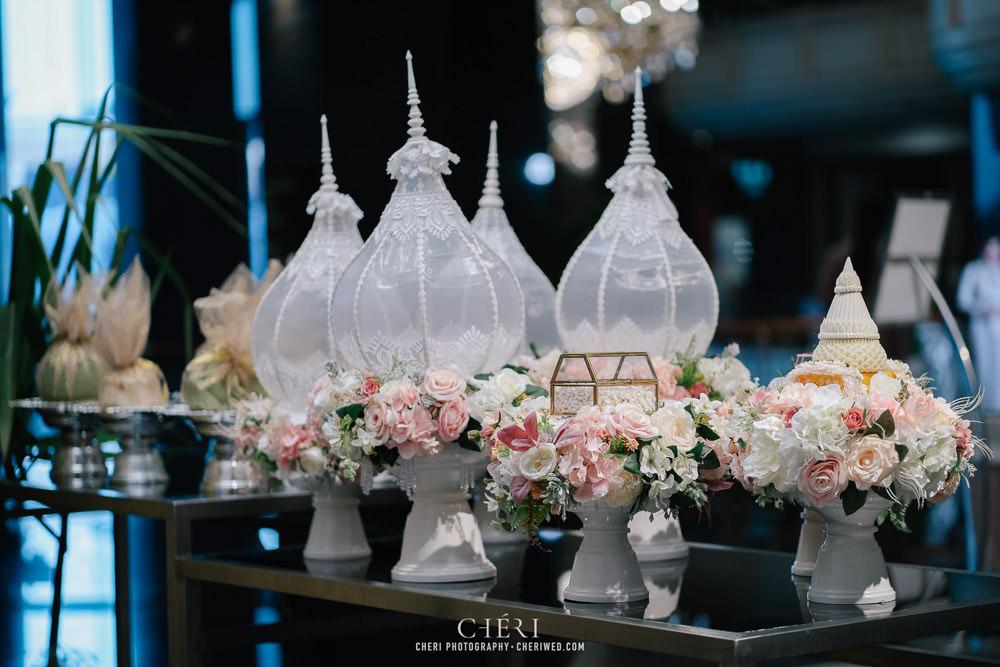 swissotel bangkok ratchada thai wedding ceremony 17