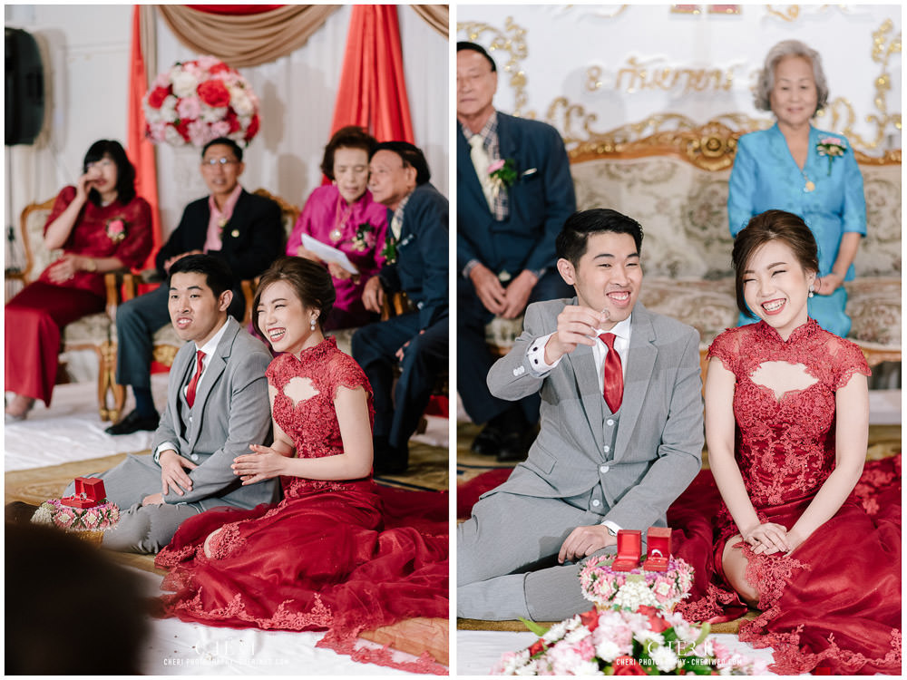 tawana bangkok hotel thai wedding ceremony 58