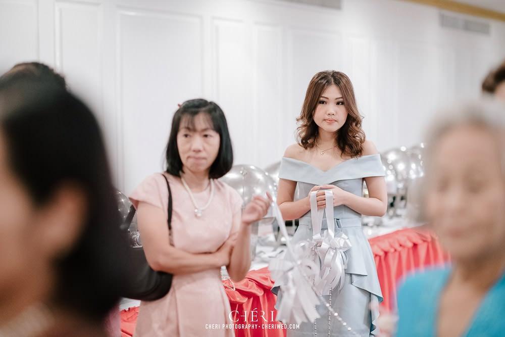 tawana bangkok hotel thai wedding ceremony 14 - Tawana Bangkok Hotel Charming Thai Chinese Wedding Ceremony, Rattaya & Sukij