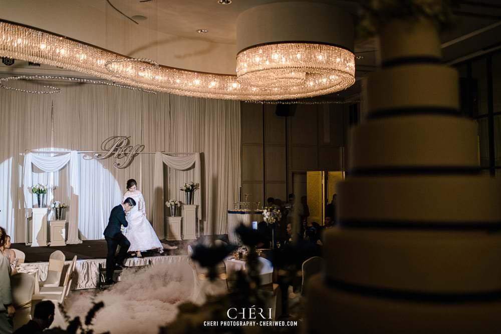 u sathorn bangkok wedding the luxurious wedding reception 172 - The Luxurious U Sathorn Bangkok Wedding Reception, Rattaya & Sukij
