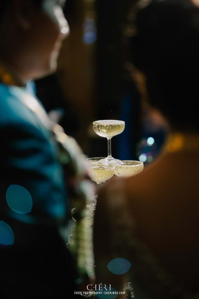 รีวิว งาน แต่งงาน งานเลี้ยงฉลองมงคลสมรส คุณขวัญ และคุณไอซ์ โรงแรมสวิสโซเทล กรุงเทพ รัชดา, Review Luxurious Wedding Reception at Swissotel Bangkok Ratchada, Kwan and Ice 160