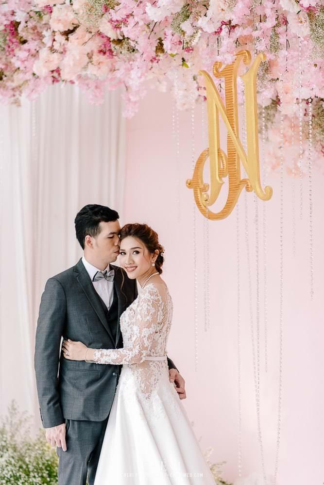 cheri wedding at home wedding reception thailand 52 - งานแต่งที่บ้าน งานแต่งงาน งานเลี้ยงฉลอง มงคลสมรส คุณนิว และคุณอู๋ จังหวัดสุราษฎร์ธานี