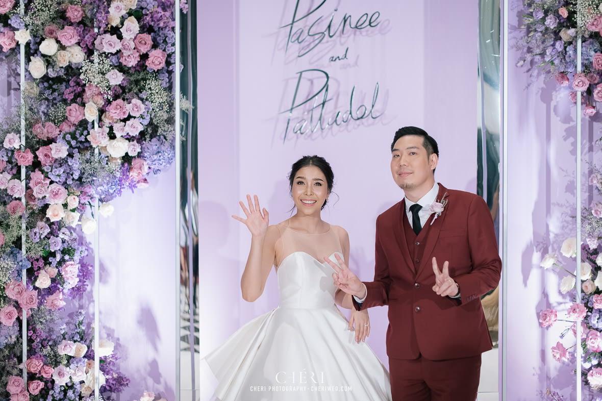 so sofitel bangkok wedding reception cheriwed tua pa 145 - SO Sofitel Bangkok Wedding Reception of Pa and Tua - งานแต่งงานสุดชิคในธีมสีม่วง ทุ่งลาเวนเดอร์ ที่โรงแรม โซ โซฟิเทล เเบงคอก
