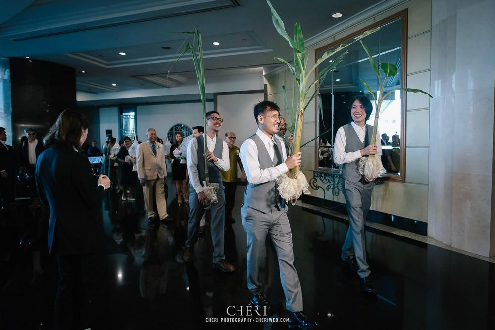 swissotel bangkok ratchada thai wedding ceremony 96