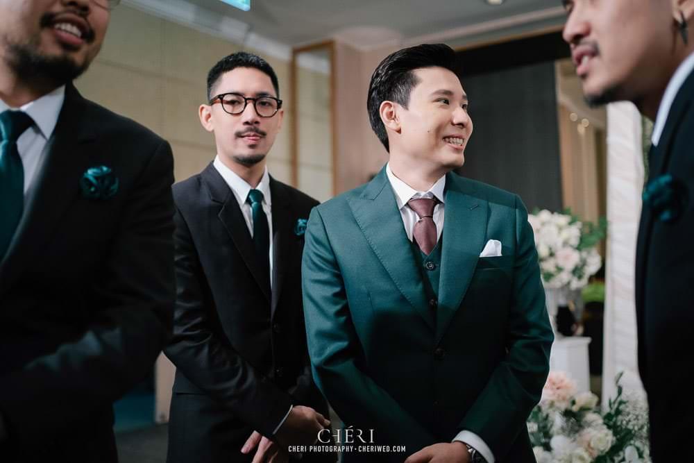 รีวิว งาน แต่งงาน งานเลี้ยงฉลองมงคลสมรส คุณขวัญ และคุณไอซ์ โรงแรมสวิสโซเทล กรุงเทพ รัชดา, Review Luxurious Wedding Reception at Swissotel Bangkok Ratchada, Kwan and Ice 83