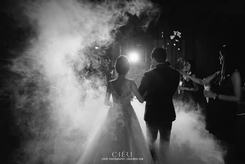 รีวิว งาน แต่งงาน งานเลี้ยงฉลองมงคลสมรส คุณขวัญ และคุณไอซ์ โรงแรมสวิสโซเทล กรุงเทพ รัชดา, Review Luxurious Wedding Reception at Swissotel Bangkok Ratchada, Kwan and Ice 105