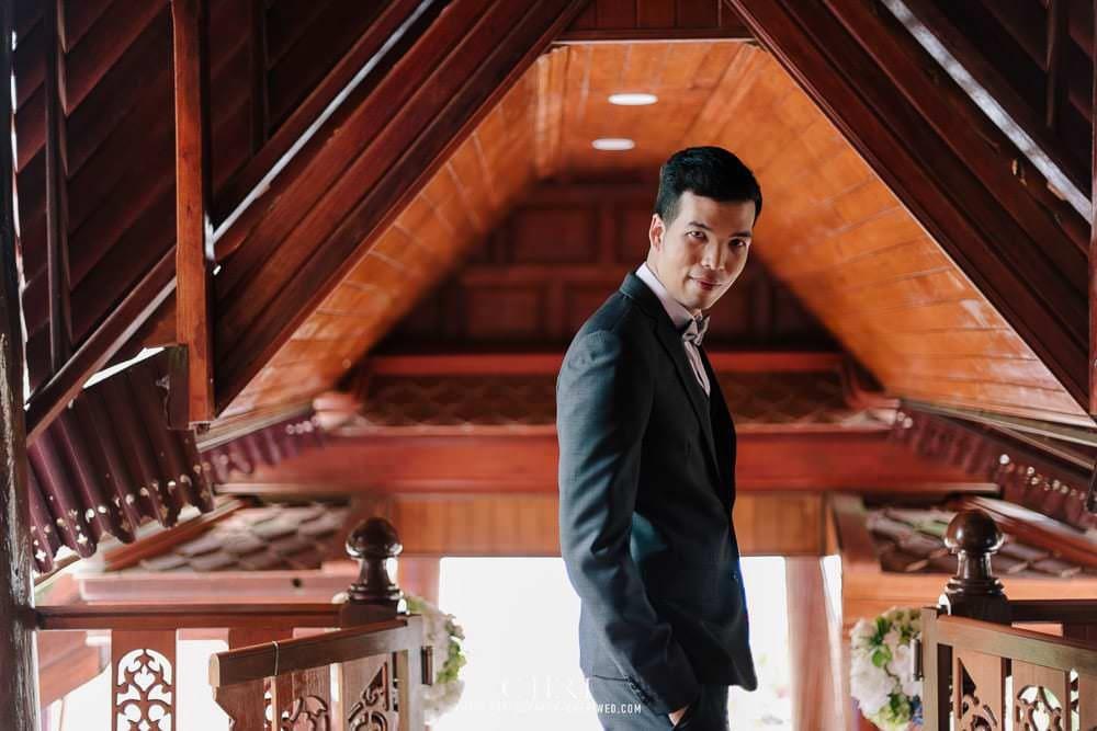 cheri wedding at home wedding reception thailand 39 - งานแต่งที่บ้าน งานแต่งงาน งานเลี้ยงฉลอง มงคลสมรส คุณนิว และคุณอู๋ จังหวัดสุราษฎร์ธานี