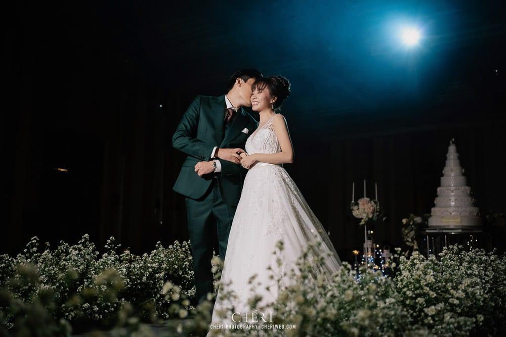 รีวิว งาน แต่งงาน งานเลี้ยงฉลองมงคลสมรส คุณขวัญ และคุณไอซ์ โรงแรมสวิสโซเทล กรุงเทพ รัชดา, Review Luxurious Wedding Reception at Swissotel Bangkok Ratchada, Kwan and Ice 113