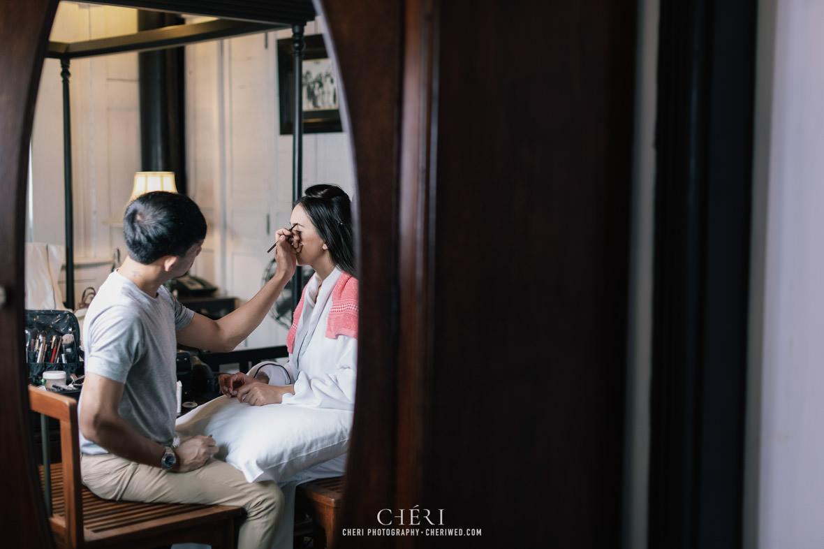 the siam hotel bangkok thailand wedding ceremony 4