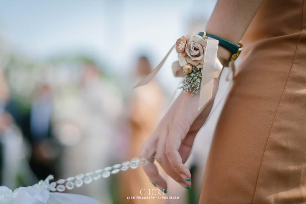 RuenPraKaiPetch thai wedding ceremony cheri weding 115 - รีวิว ภาพถ่ายผลงาน งานแต่งพิธีหมั้นแบบไทย สถานที่จัดงานแต่งงาน ริมทะเลสาบ เรือนประกายเพชร เรือนไทยสไตล์โคโลเนียล คุณสุนิธี และคุณนัฐวุฒิ