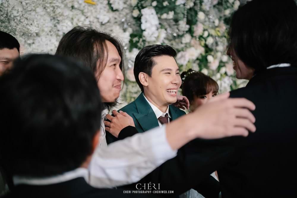รีวิว งาน แต่งงาน งานเลี้ยงฉลองมงคลสมรส คุณขวัญ และคุณไอซ์ โรงแรมสวิสโซเทล กรุงเทพ รัชดา, Review Luxurious Wedding Reception at Swissotel Bangkok Ratchada, Kwan and Ice 73