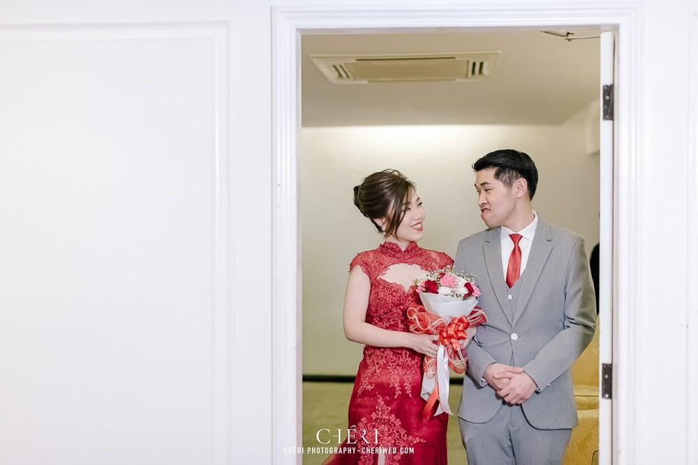 tawana bangkok hotel thai wedding ceremony 37 - Tawana Bangkok Hotel Charming Thai Chinese Wedding Ceremony, Rattaya & Sukij
