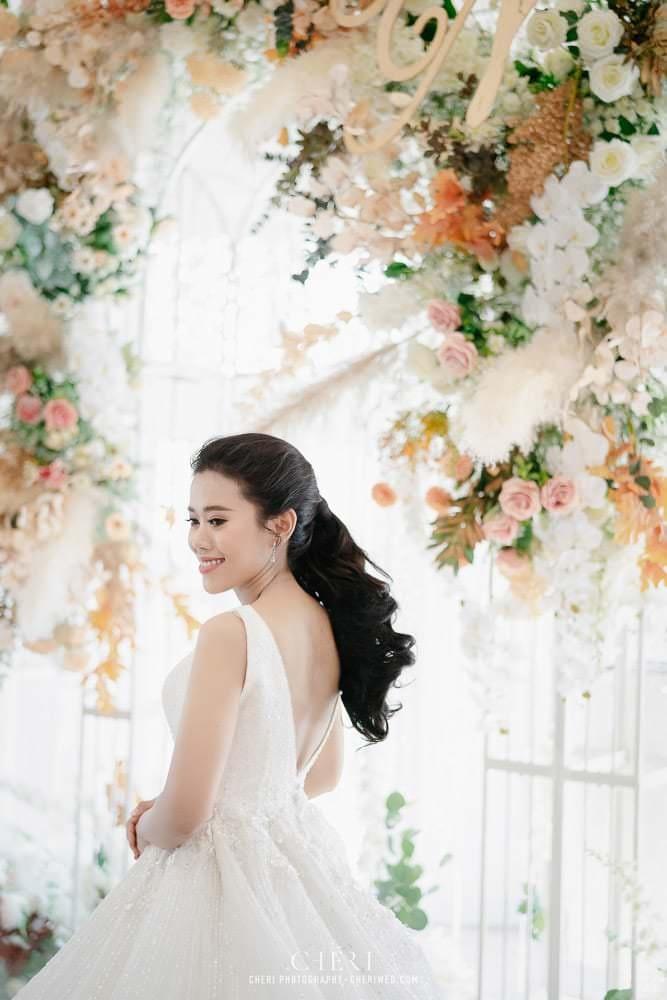 RuenPraKaiPetch wedding reception in bangkok cheri wedding 47 - งานฉลองมงคลสมรส แต่งงาน เรือนประกายเพชร เรือนไทยสไตล์โคโลเนียล คุณสุนิธี และคุณนัฐวุฒิ