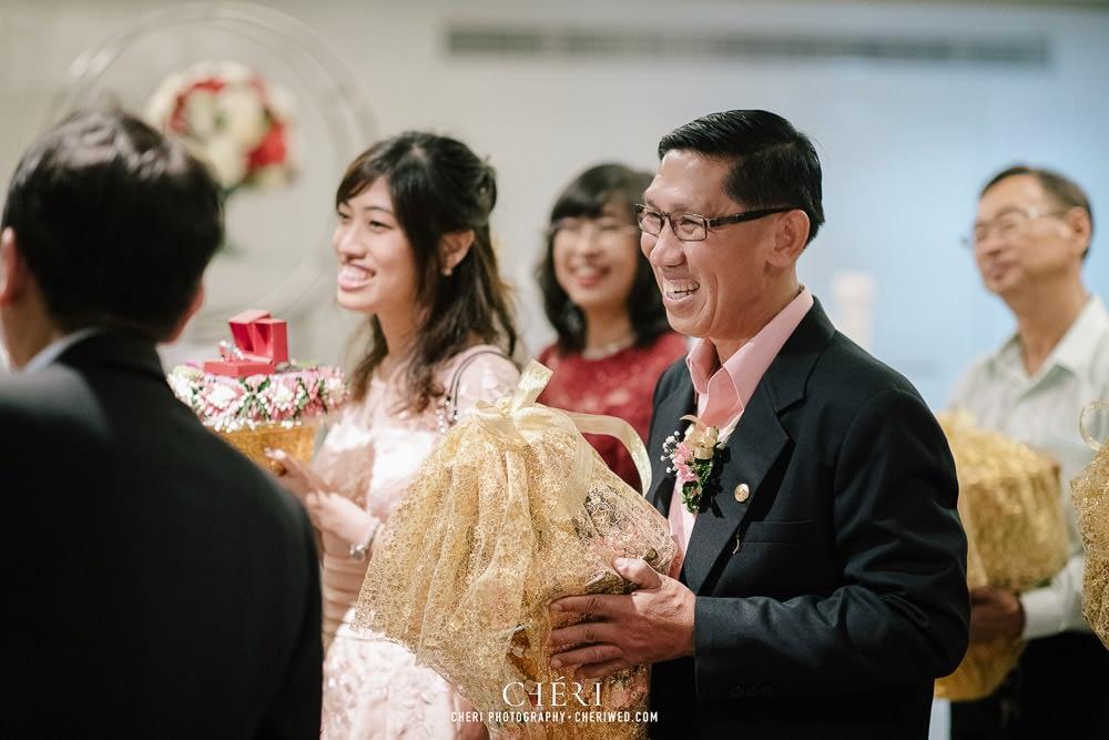 tawana bangkok hotel thai wedding ceremony 15 - Tawana Bangkok Hotel Charming Thai Chinese Wedding Ceremony, Rattaya & Sukij