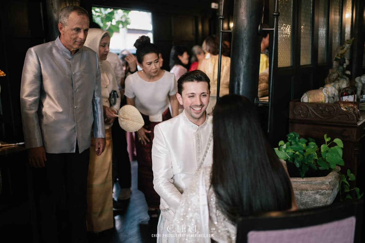 the siam hotel bangkok thailand wedding ceremony 125 - The Siam Hotel, Bangkok - Luxury Hotel on the Chao Phraya River - Glamorous Thai Wedding Ceremony of Katy and Suleyman
