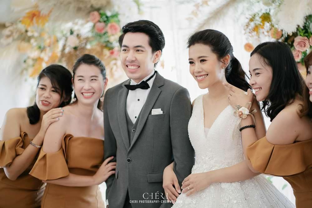 RuenPraKaiPetch wedding reception in bangkok cheri wedding 29 - งานฉลองมงคลสมรส แต่งงาน เรือนประกายเพชร เรือนไทยสไตล์โคโลเนียล คุณสุนิธี และคุณนัฐวุฒิ