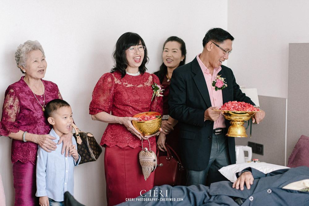 tawana bangkok hotel thai wedding ceremony 83