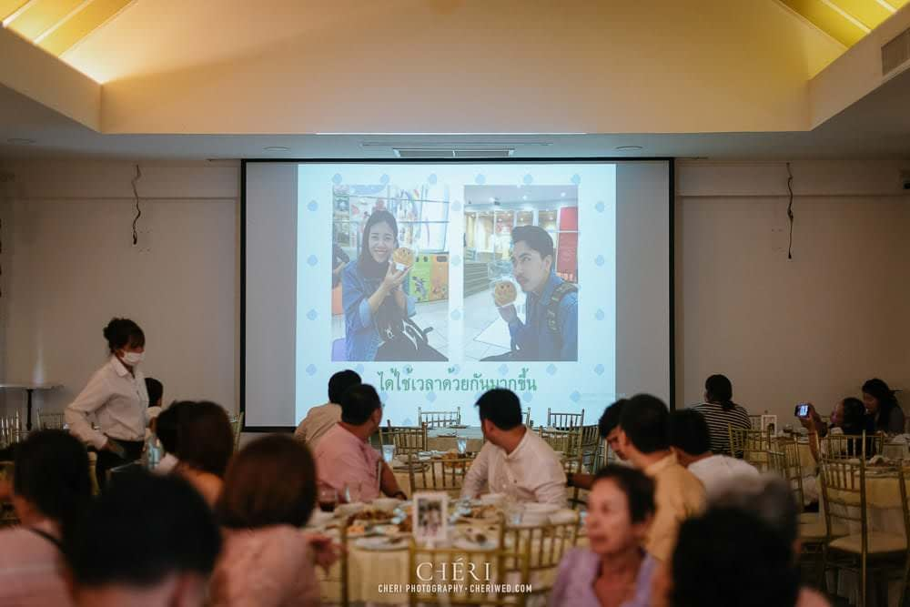 RuenPraKaiPetch wedding reception in bangkok cheri wedding 62 - งานฉลองมงคลสมรส แต่งงาน เรือนประกายเพชร เรือนไทยสไตล์โคโลเนียล คุณสุนิธี และคุณนัฐวุฒิ