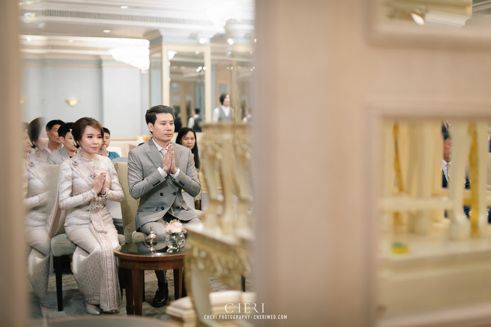 swissotel bangkok ratchada thai wedding ceremony 37