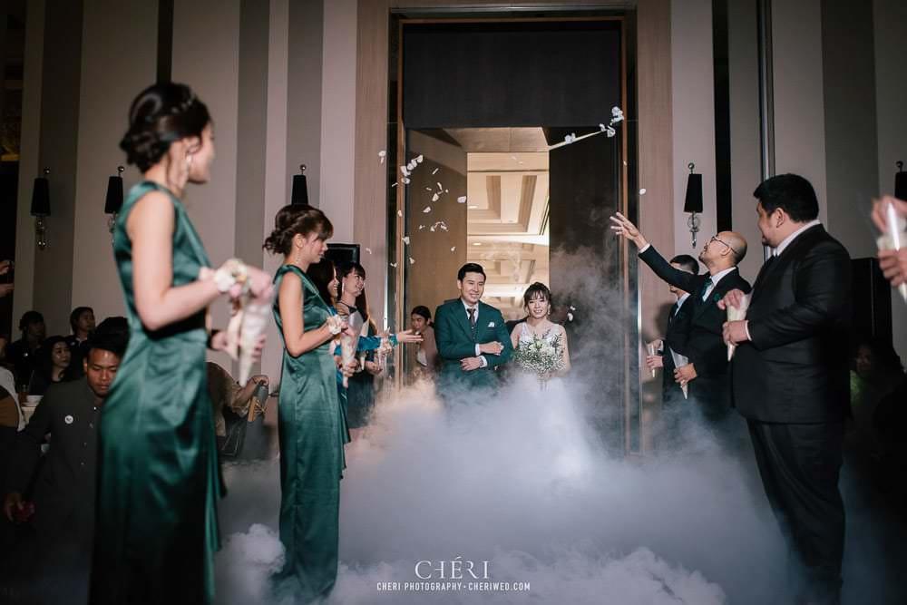 รีวิว งาน แต่งงาน งานเลี้ยงฉลองมงคลสมรส คุณขวัญ และคุณไอซ์ โรงแรมสวิสโซเทล กรุงเทพ รัชดา, Review Luxurious Wedding Reception at Swissotel Bangkok Ratchada, Kwan and Ice 104
