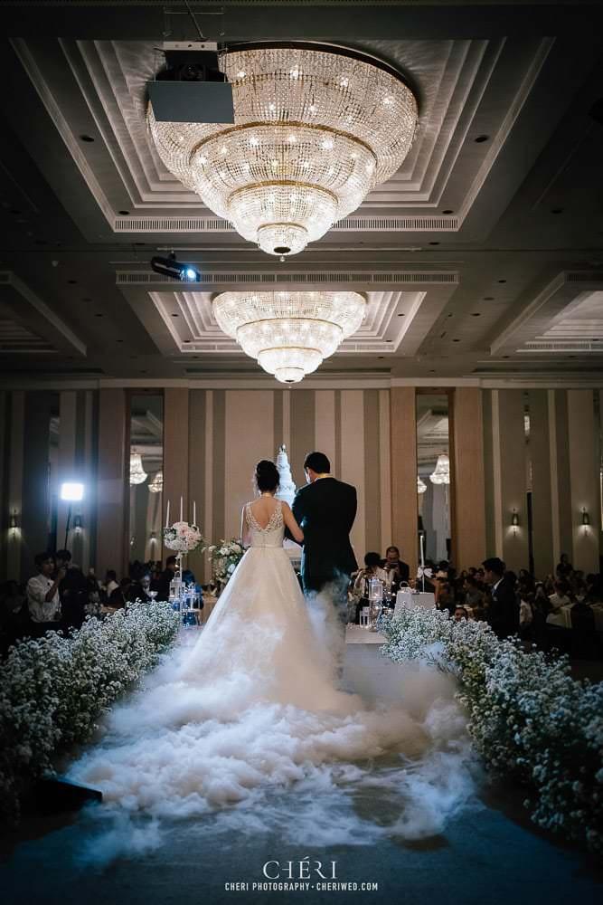 รีวิว งาน แต่งงาน งานเลี้ยงฉลองมงคลสมรส คุณขวัญ และคุณไอซ์ โรงแรมสวิสโซเทล กรุงเทพ รัชดา, Review Luxurious Wedding Reception at Swissotel Bangkok Ratchada, Kwan and Ice 141