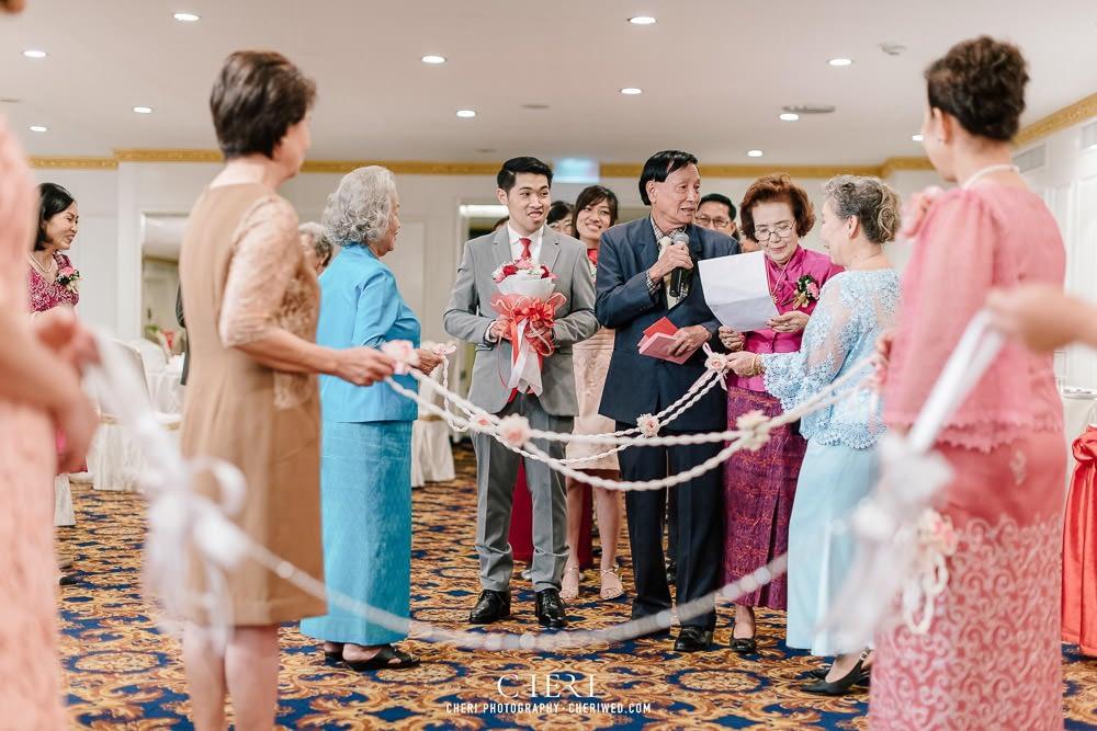 tawana bangkok hotel thai wedding ceremony 19 - Tawana Bangkok Hotel Charming Thai Chinese Wedding Ceremony, Rattaya & Sukij