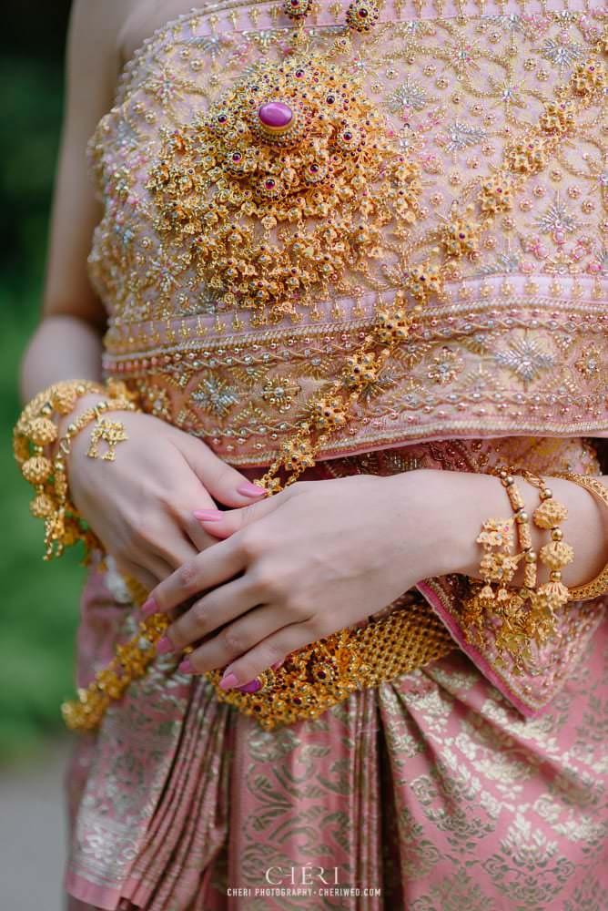 2 best beautiful bride in thai traditional wedding dress 2020 18