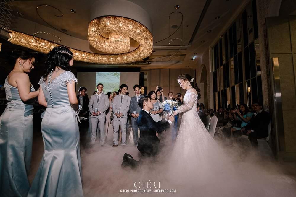 u sathorn bangkok wedding the luxurious wedding reception 130 - The Luxurious U Sathorn Bangkok Wedding Reception, Rattaya & Sukij