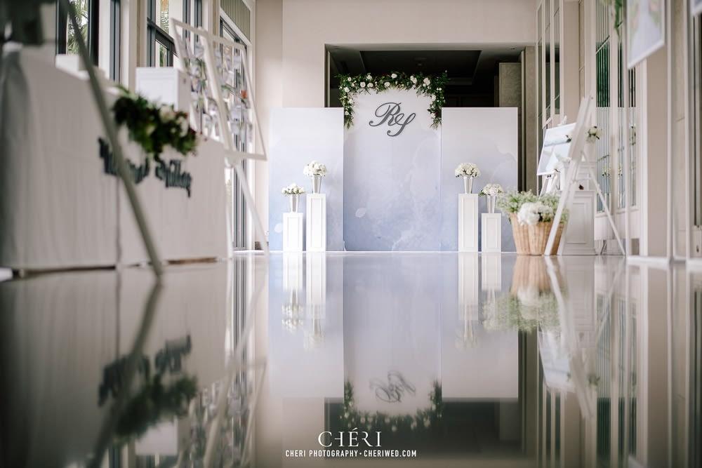 u sathorn bangkok wedding the luxurious wedding reception 02 - The Luxurious U Sathorn Bangkok Wedding Reception, Rattaya & Sukij