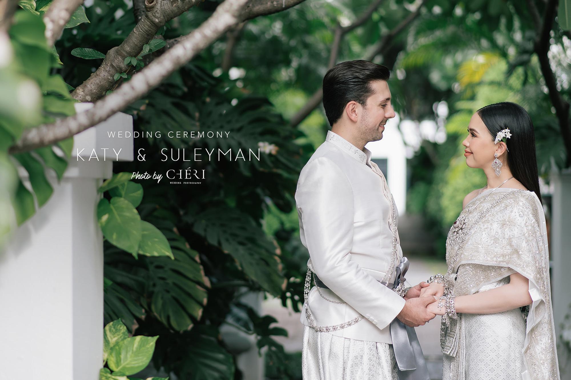 the siam hotel bangkok thailand wedding ceremony cover