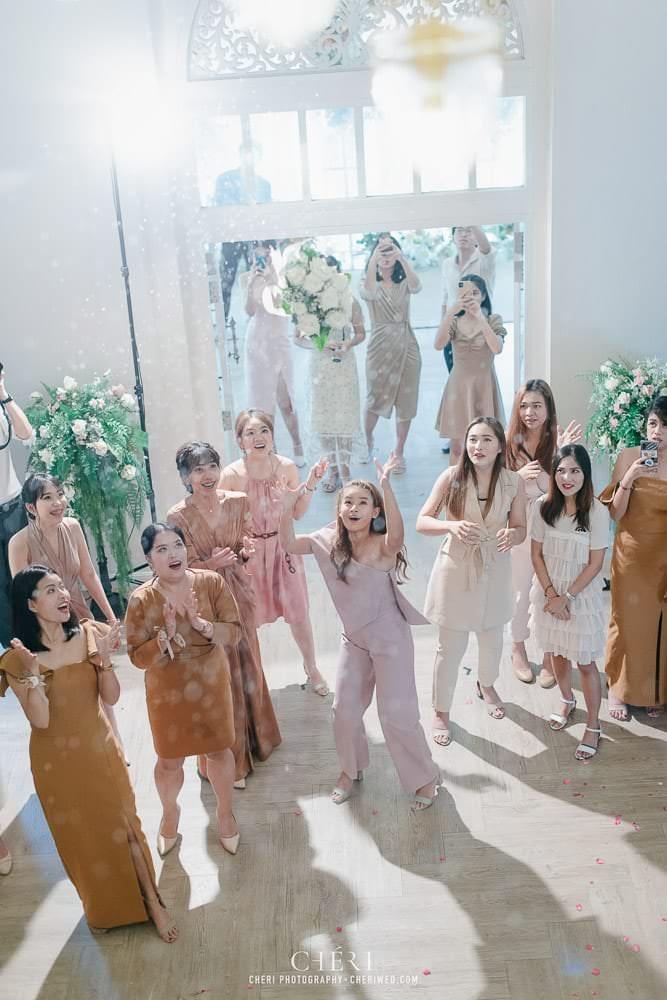 RuenPraKaiPetch wedding reception in bangkok cheri wedding 140 - งานฉลองมงคลสมรส แต่งงาน เรือนประกายเพชร เรือนไทยสไตล์โคโลเนียล คุณสุนิธี และคุณนัฐวุฒิ