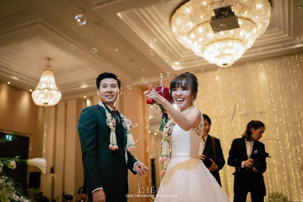 รีวิว งาน แต่งงาน งานเลี้ยงฉลองมงคลสมรส คุณขวัญ และคุณไอซ์ โรงแรมสวิสโซเทล กรุงเทพ รัชดา, Review Luxurious Wedding Reception at Swissotel Bangkok Ratchada, Kwan and Ice 179