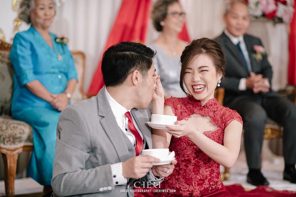 tawana bangkok hotel thai wedding ceremony 70 - Tawana Bangkok Hotel Charming Thai Chinese Wedding Ceremony, Rattaya & Sukij