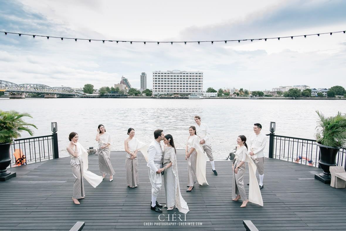 the siam hotel bangkok thailand wedding ceremony 166 - The Siam Hotel, Bangkok - Luxury Hotel on the Chao Phraya River - Glamorous Thai Wedding Ceremony of Katy and Suleyman