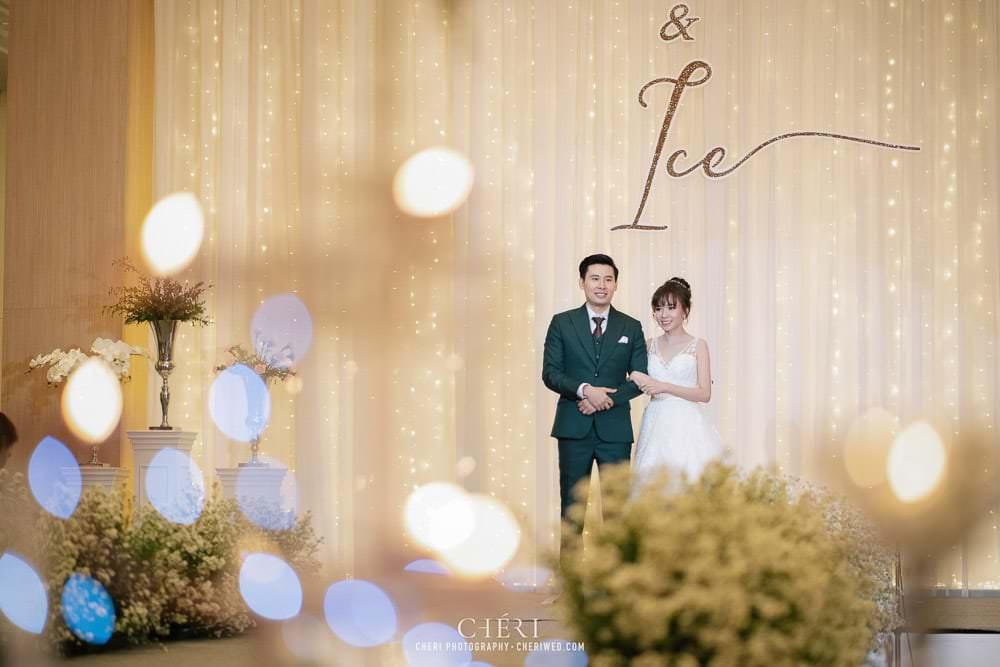 รีวิว งาน แต่งงาน งานเลี้ยงฉลองมงคลสมรส คุณขวัญ และคุณไอซ์ โรงแรมสวิสโซเทล กรุงเทพ รัชดา, Review Luxurious Wedding Reception at Swissotel Bangkok Ratchada, Kwan and Ice 119