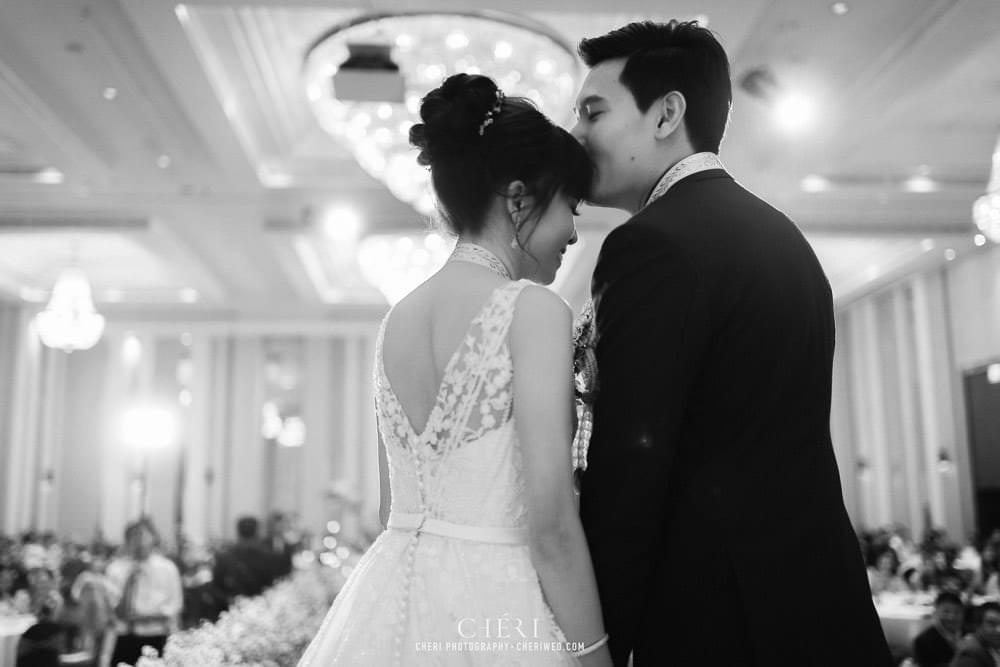 รีวิว งาน แต่งงาน งานเลี้ยงฉลองมงคลสมรส คุณขวัญ และคุณไอซ์ โรงแรมสวิสโซเทล กรุงเทพ รัชดา, Review Luxurious Wedding Reception at Swissotel Bangkok Ratchada, Kwan and Ice 137