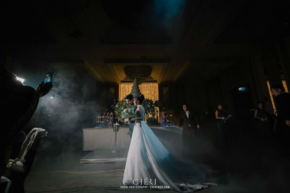 รีวิว งาน แต่งงาน งานเลี้ยงฉลองมงคลสมรส คุณขวัญ และคุณไอซ์ โรงแรมสวิสโซเทล กรุงเทพ รัชดา, Review Luxurious Wedding Reception at Swissotel Bangkok Ratchada, Kwan and Ice 108