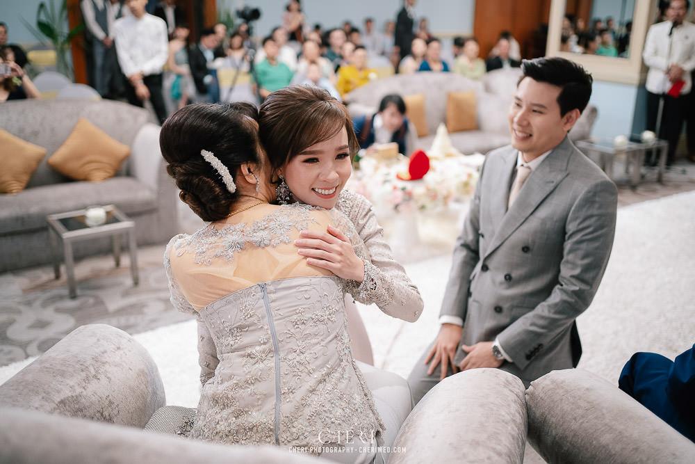swissotel bangkok ratchada thai wedding ceremony 146