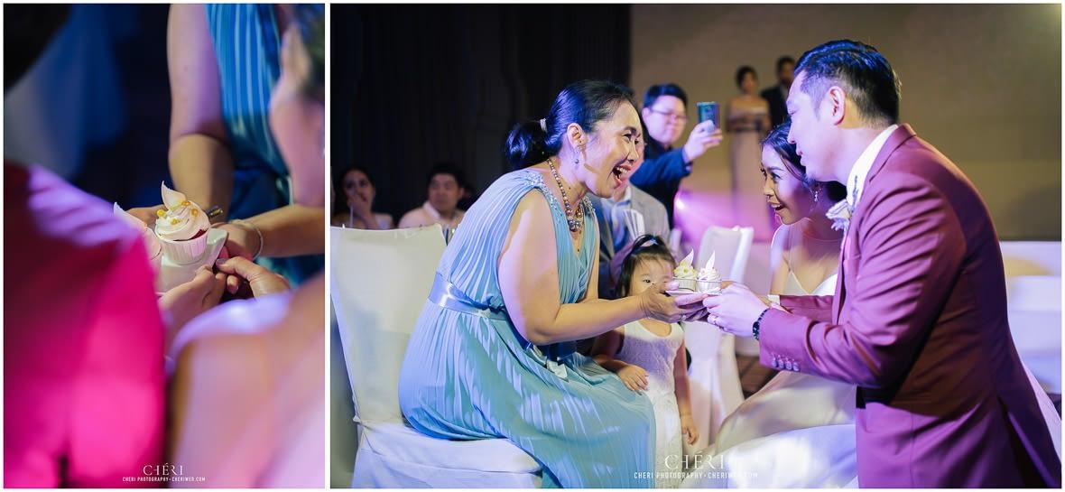 so sofitel bangkok wedding reception cheriwed tua pa 260 - SO Sofitel Bangkok Wedding Reception of Pa and Tua - งานแต่งงานสุดชิคในธีมสีม่วง ทุ่งลาเวนเดอร์ ที่โรงแรม โซ โซฟิเทล เเบงคอก