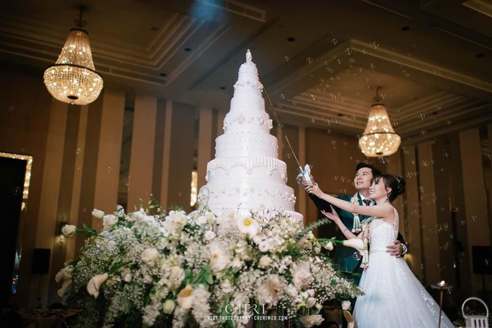 รีวิว งาน แต่งงาน งานเลี้ยงฉลองมงคลสมรส คุณขวัญ และคุณไอซ์ โรงแรมสวิสโซเทล กรุงเทพ รัชดา, Review Luxurious Wedding Reception at Swissotel Bangkok Ratchada, Kwan and Ice 146