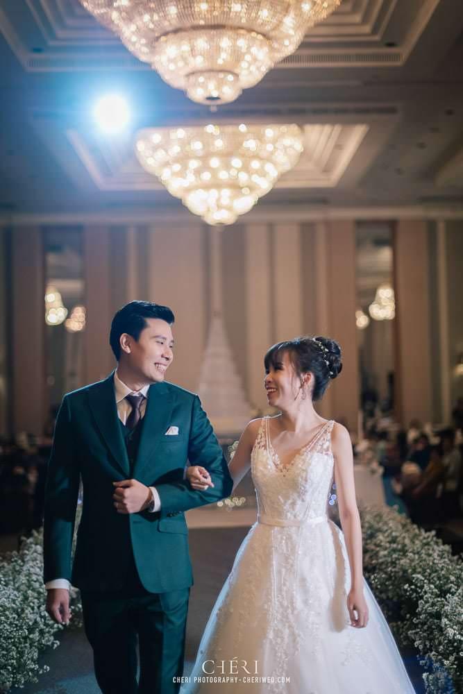 รีวิว งาน แต่งงาน งานเลี้ยงฉลองมงคลสมรส คุณขวัญ และคุณไอซ์ โรงแรมสวิสโซเทล กรุงเทพ รัชดา, Review Luxurious Wedding Reception at Swissotel Bangkok Ratchada, Kwan and Ice 66