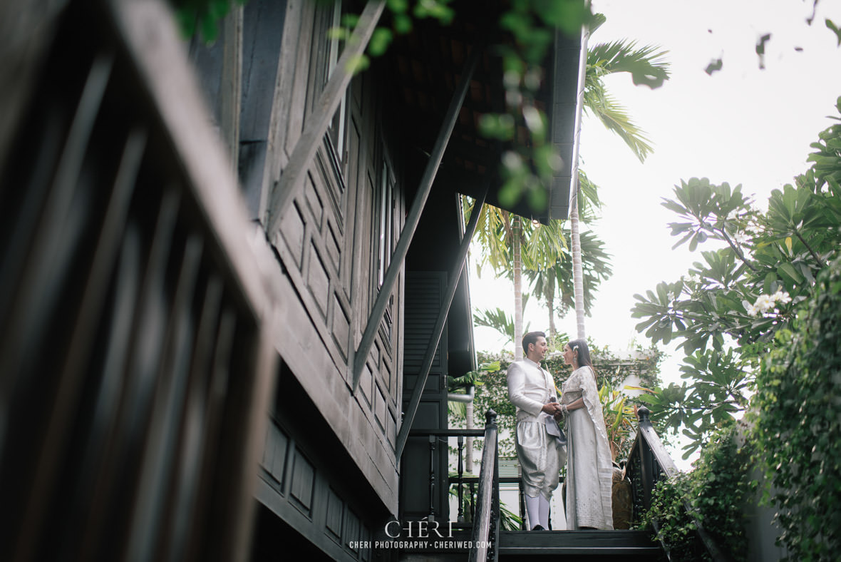 the siam hotel bangkok thailand wedding ceremony 76