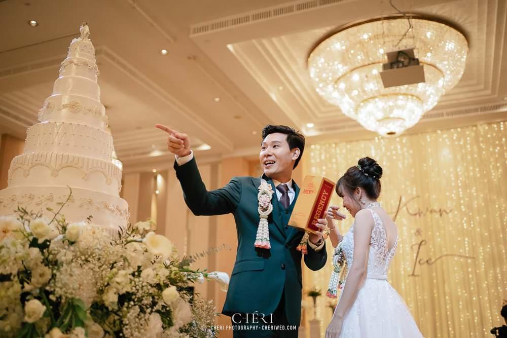 รีวิว งาน แต่งงาน งานเลี้ยงฉลองมงคลสมรส คุณขวัญ และคุณไอซ์ โรงแรมสวิสโซเทล กรุงเทพ รัชดา, Review Luxurious Wedding Reception at Swissotel Bangkok Ratchada, Kwan and Ice 193