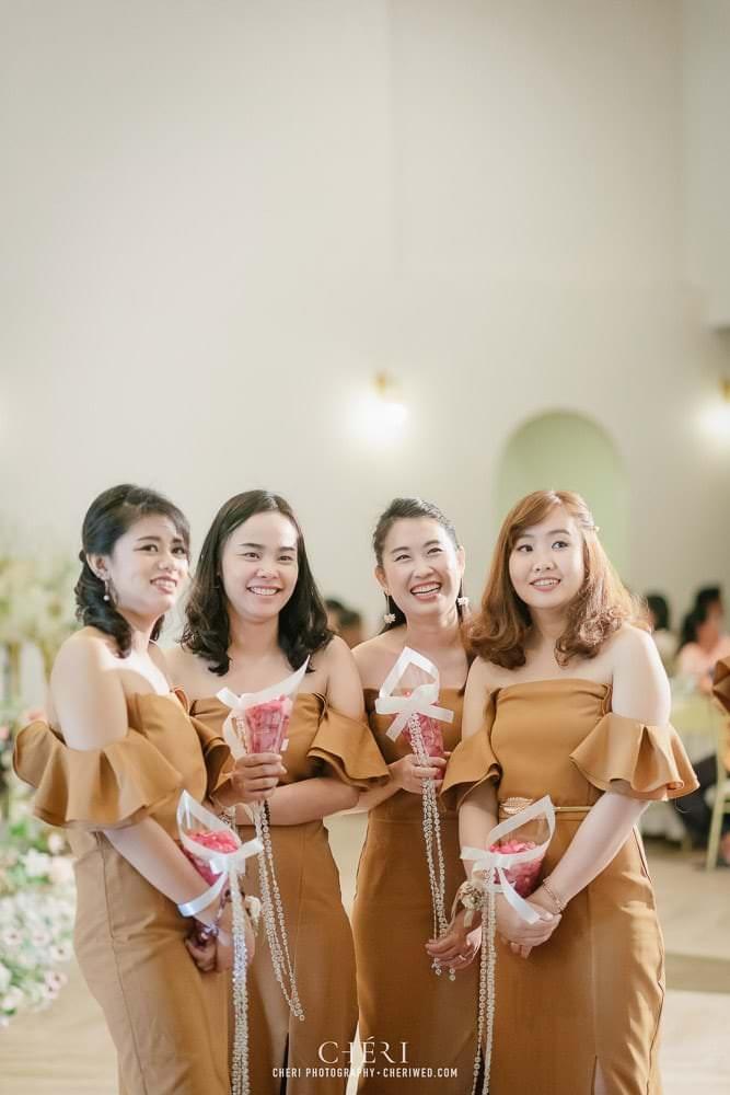 RuenPraKaiPetch wedding reception in bangkok cheri wedding 63 - งานฉลองมงคลสมรส แต่งงาน เรือนประกายเพชร เรือนไทยสไตล์โคโลเนียล คุณสุนิธี และคุณนัฐวุฒิ