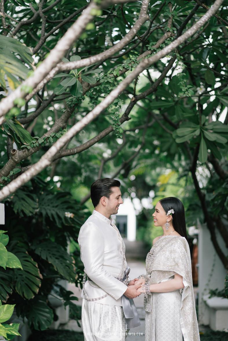 the siam hotel bangkok thailand wedding ceremony 78