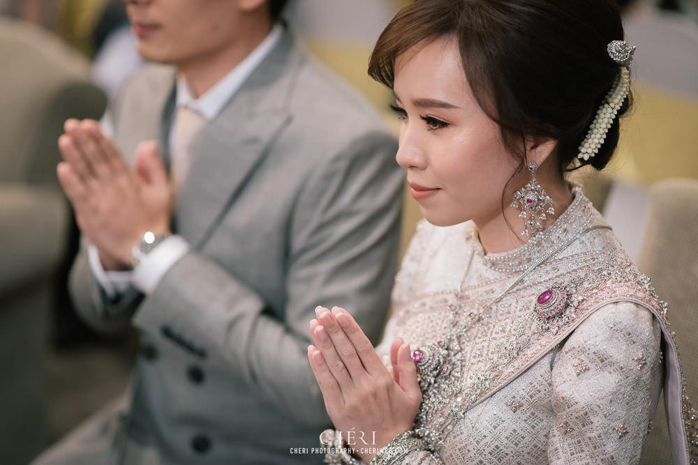swissotel bangkok ratchada thai wedding ceremony 25