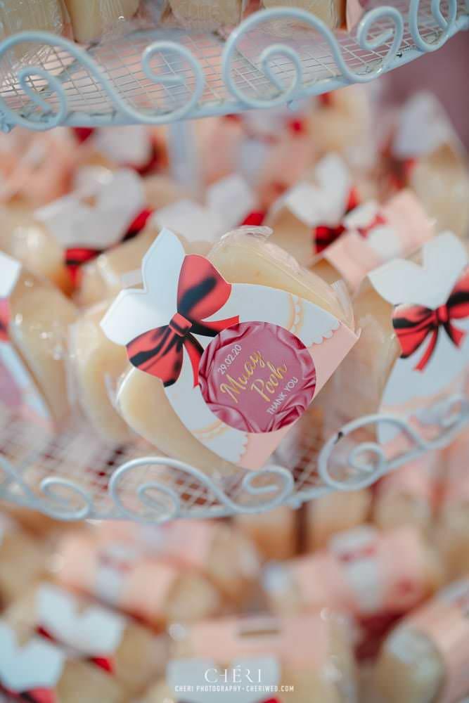 ไอเดีย ของชําร่วยงานแต่ง ความหมายดี น่ารัก สวยงาม ดูดี เหมาะกับแขกทุกวัย 2021 - Best Wedding Gifts 202010