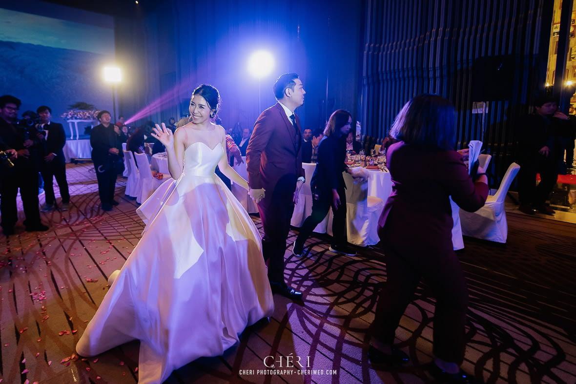 so sofitel bangkok wedding reception cheriwed tua pa 270 - SO Sofitel Bangkok Wedding Reception of Pa and Tua - งานแต่งงานสุดชิคในธีมสีม่วง ทุ่งลาเวนเดอร์ ที่โรงแรม โซ โซฟิเทล เเบงคอก