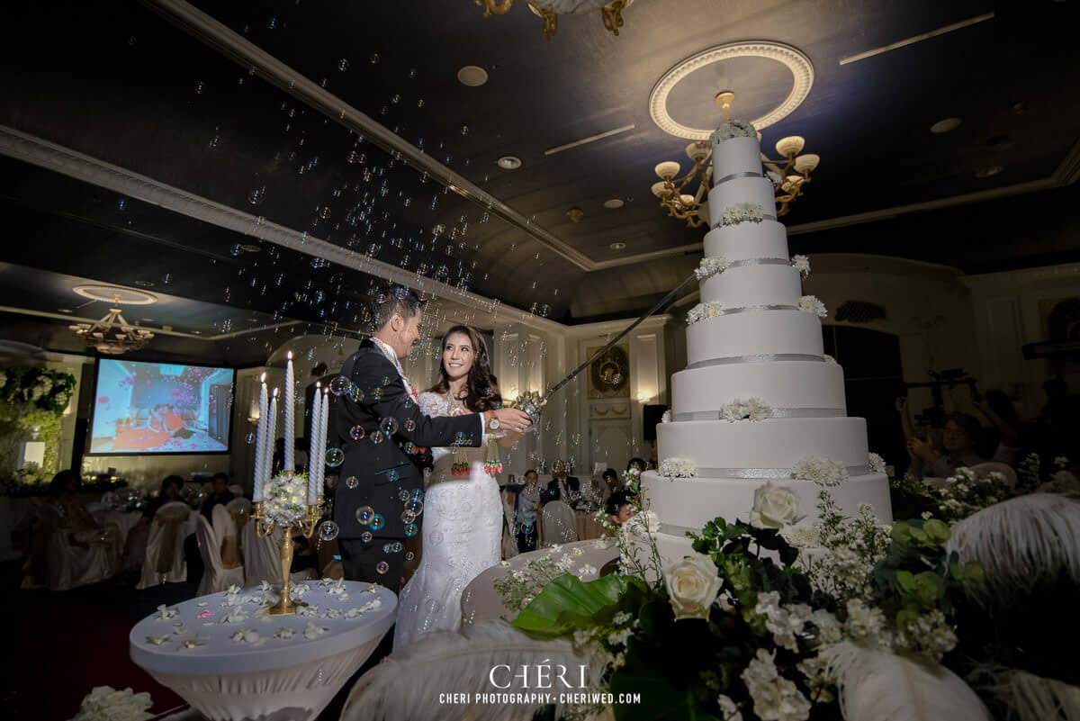 cheri wedding photography bell impact arena jupiter room 128 - Real Beautiful Wedding Reception at IMPACT Challenger Jupiter Function Rooms, Aunchisar and Woravit